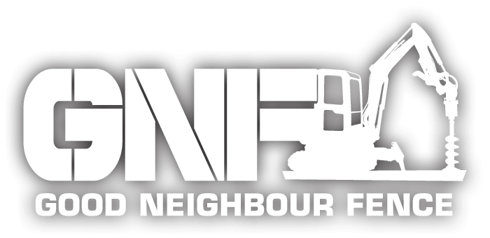 Logo - Good Neighbour Fence
