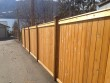 Cedar Fencing by Good Neighbour Fence